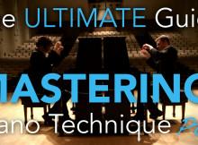 La guía definitiva para dominar la técnica del piano pt 1 thumbnail
