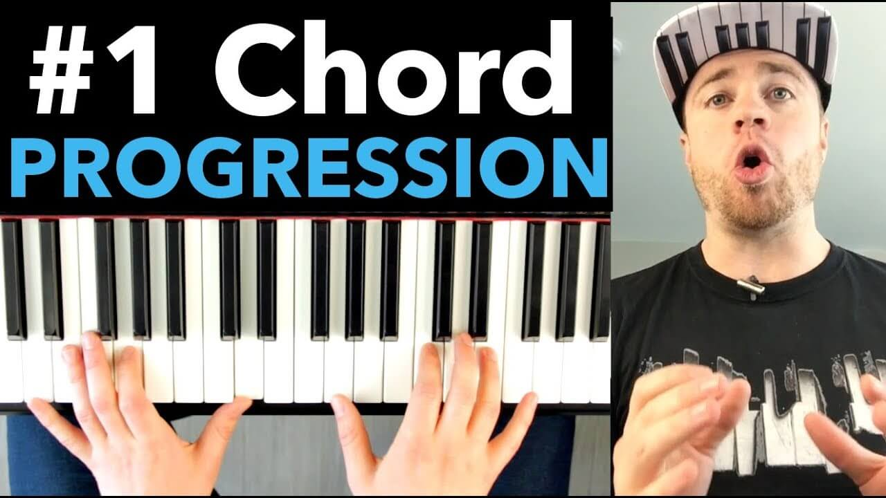 Best Piano Chord Progression for Beginners (by FAR) - Best