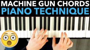 The ULTIMATE Guide to Playing Piano Expressively